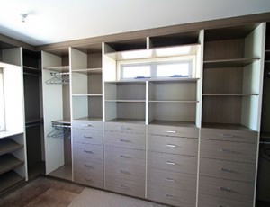 Wardrobe Systems Complete The Look Of Your Home With Our Custom Built  Shelving Systems.