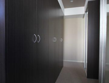 Timbergrain doors
