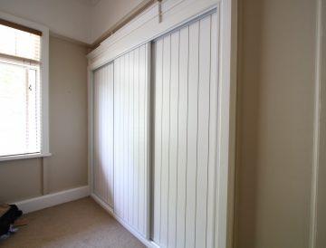 Raw VJ doors