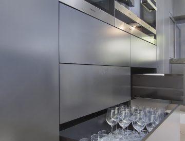 Sovereign Island kitchen 10