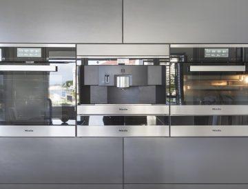 Sovereign Island kitchen 5